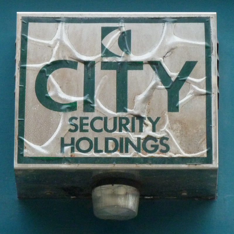 City Security Holdings