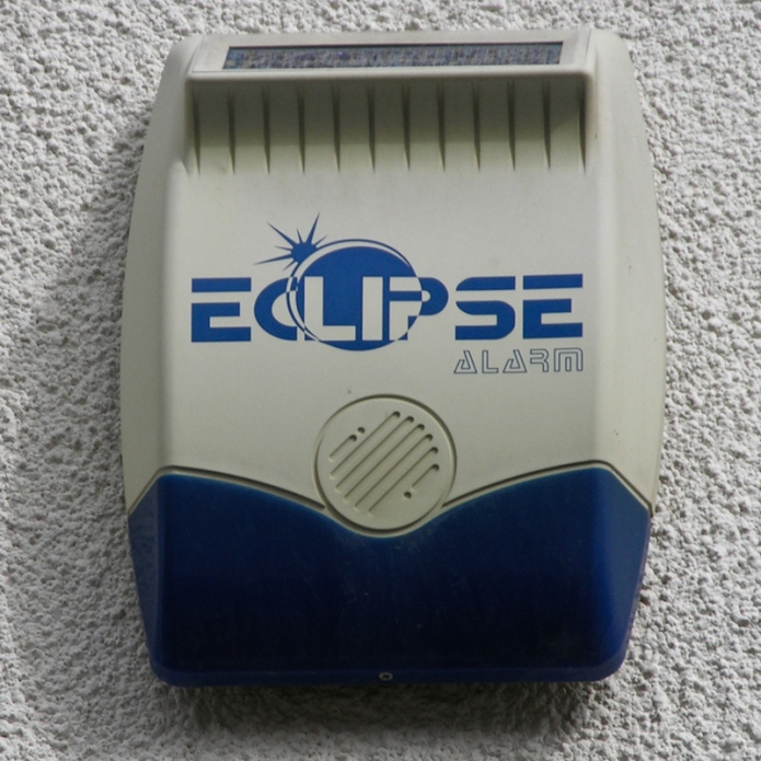 Eclipse Alarms