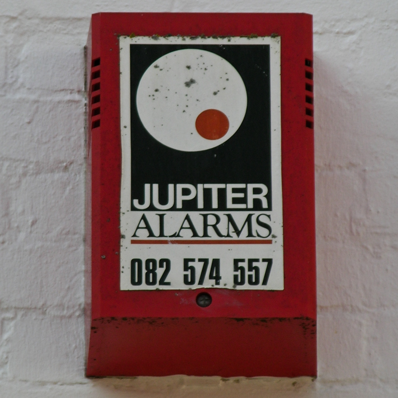 Jupiter Alarms
