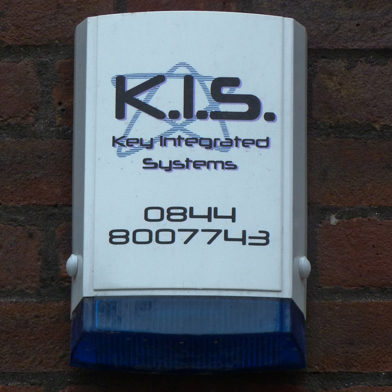 K.I.S Key Integrated Systems