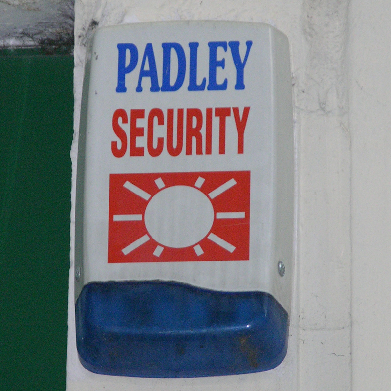 Padley Security