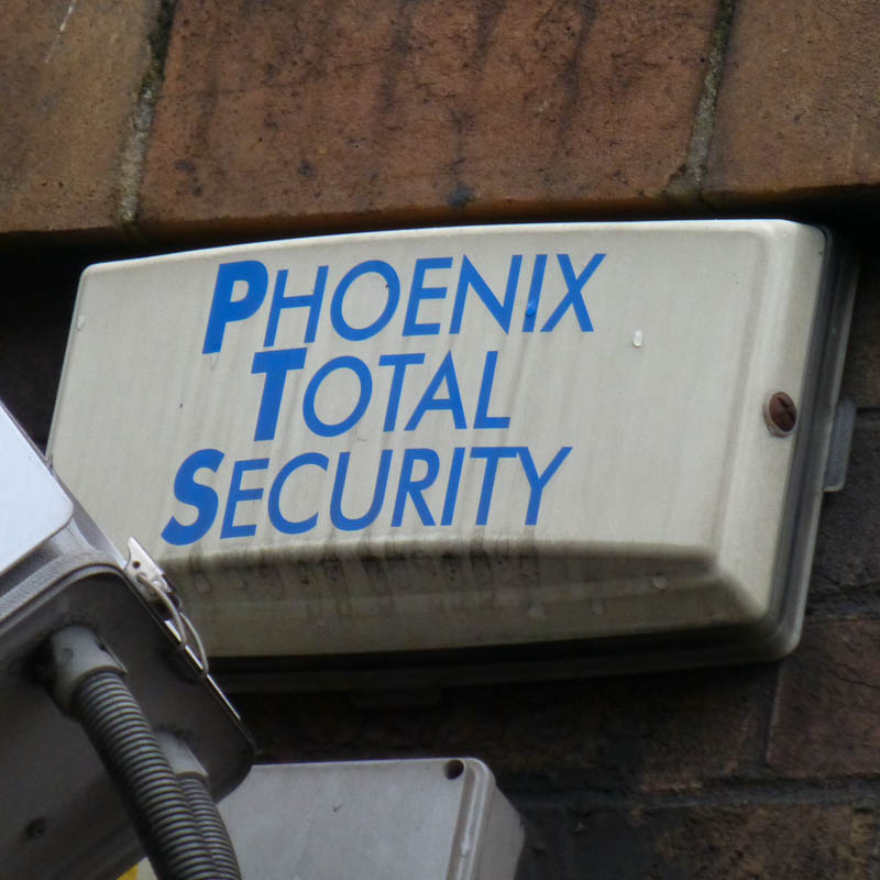 Phoenix Total Security