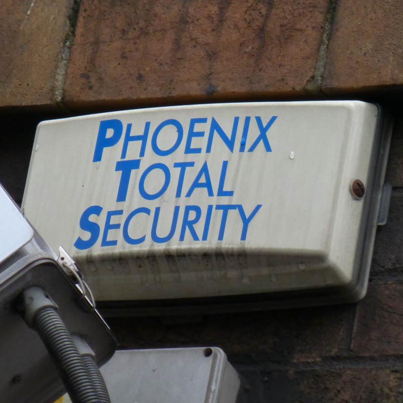 Phoenix Total Security