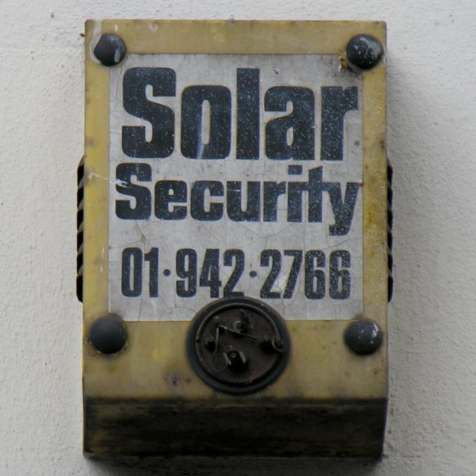 Solar Security