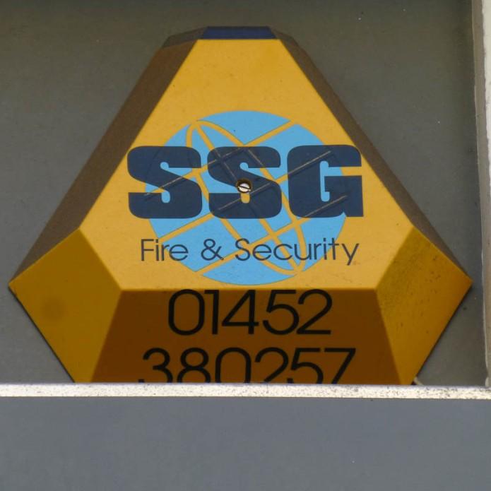SSG Fire & Security