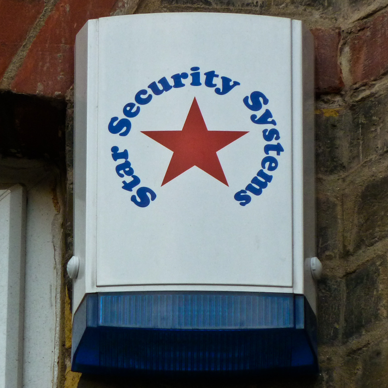 Star Security Systems