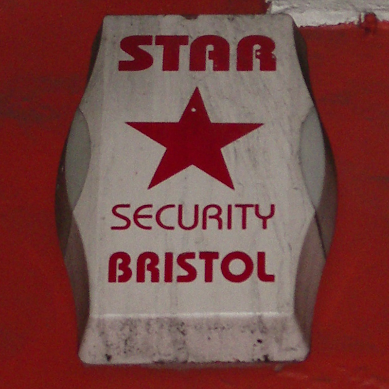Star Security Bristol