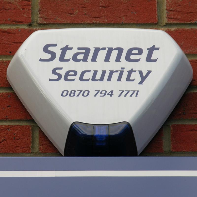 Starnet Security