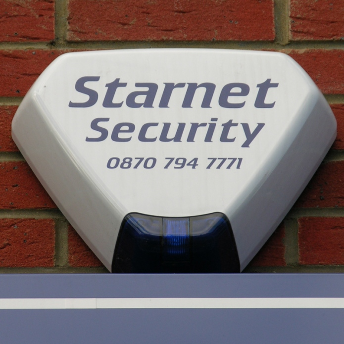 Starnet Security