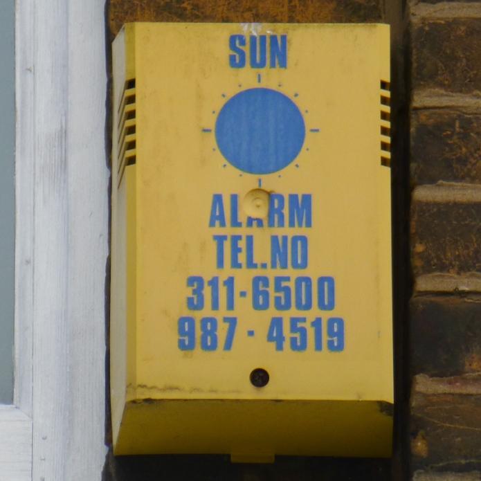 Sun ColumbiaRd nr E2 7QB 40402_800