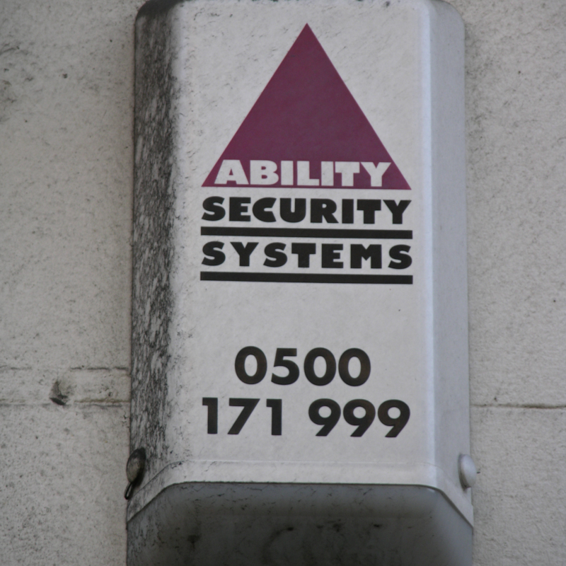 Ability Security Systems