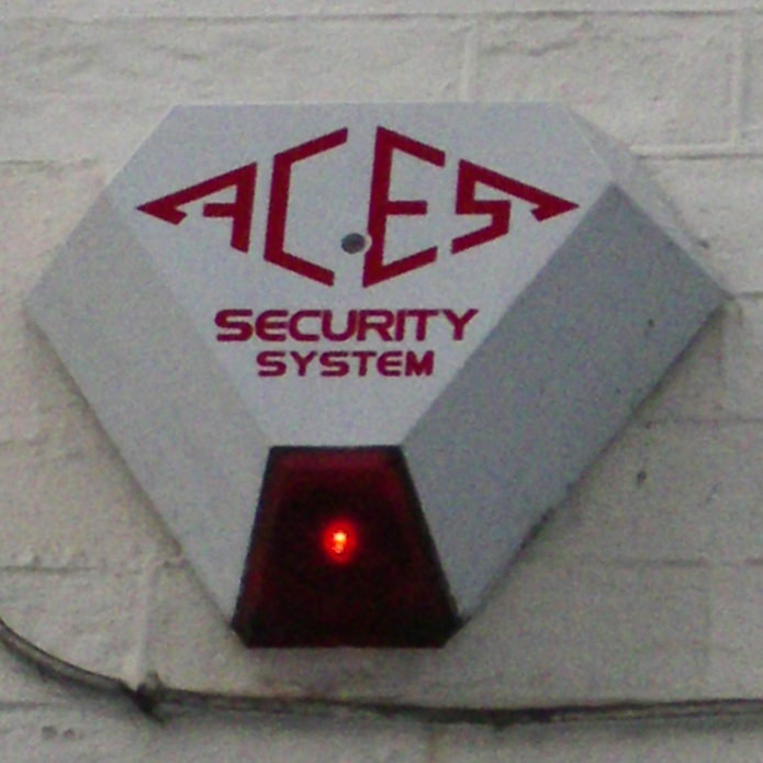 Aces Security System