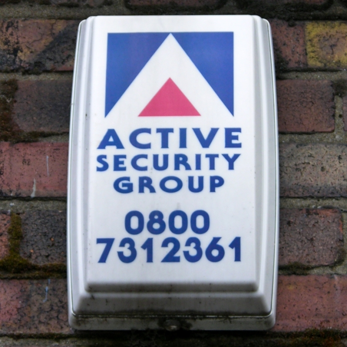 Active Security Group