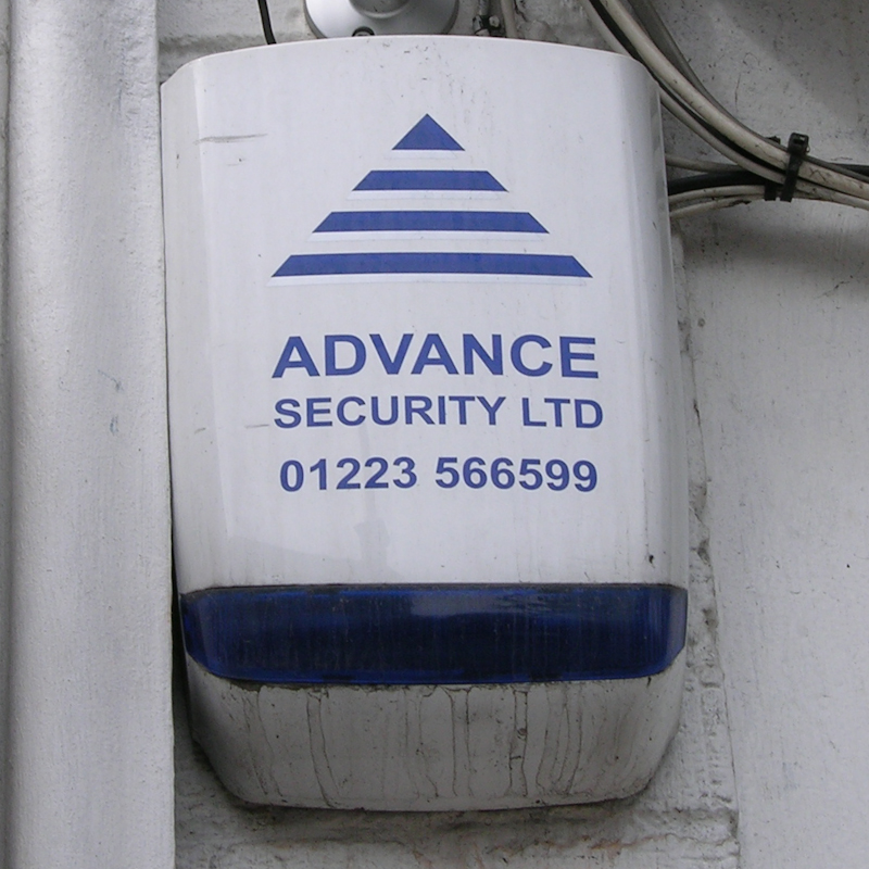 Advance Security Ltd