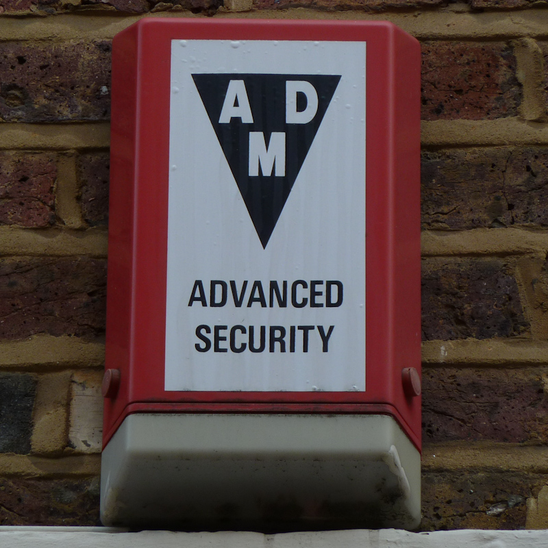 ADM Advanced Security