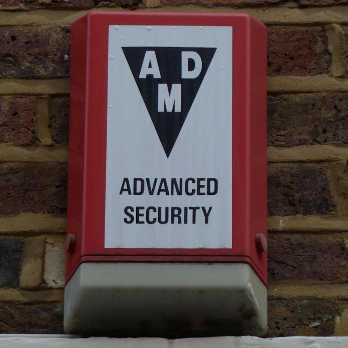 ADM Advanced Security