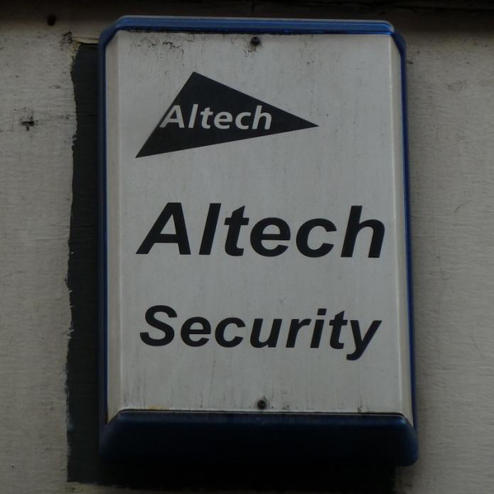 Altech Security