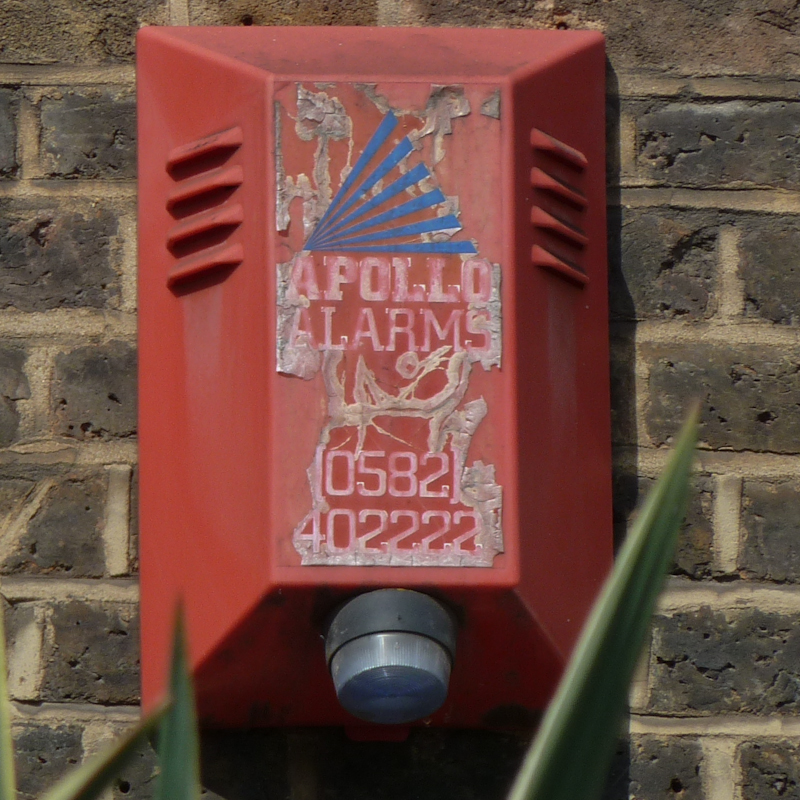 Apollo Alarms