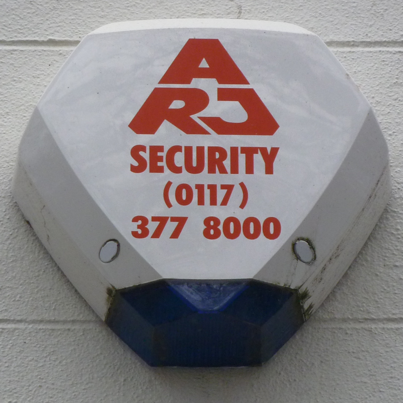 ARJ Security