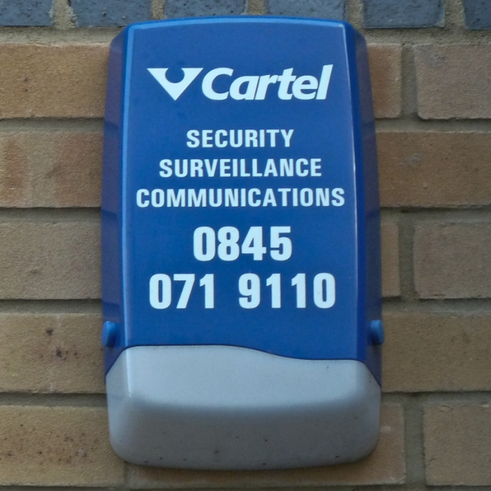 Cartel Security Surveillance Communications