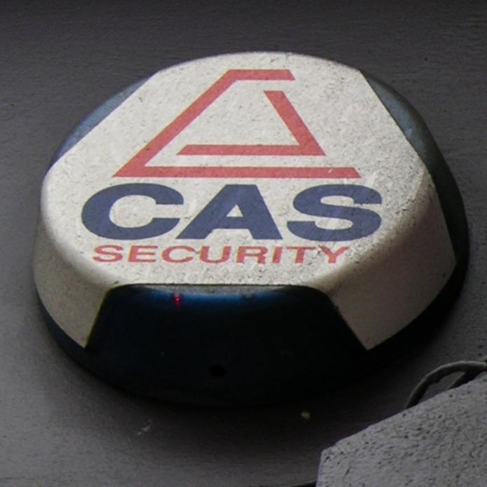 CAS Security