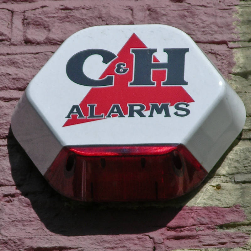 CH Alarms