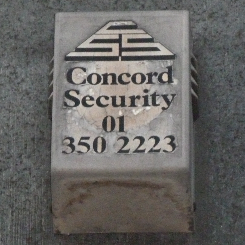 Concord Security