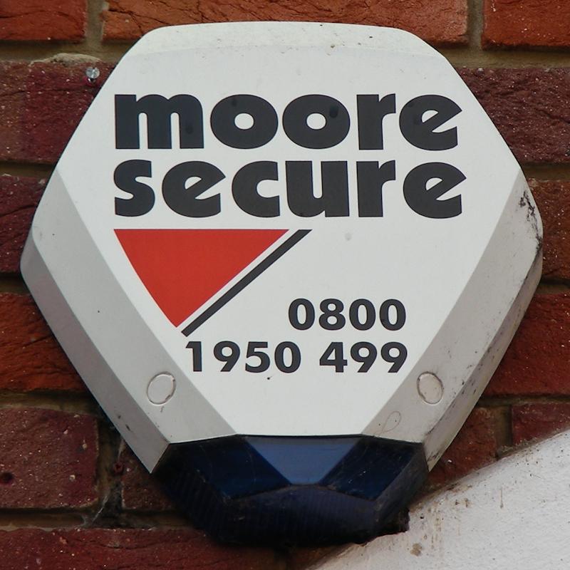 Moore Secure