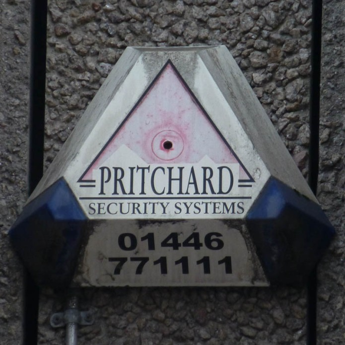 Pritchard Security Systems