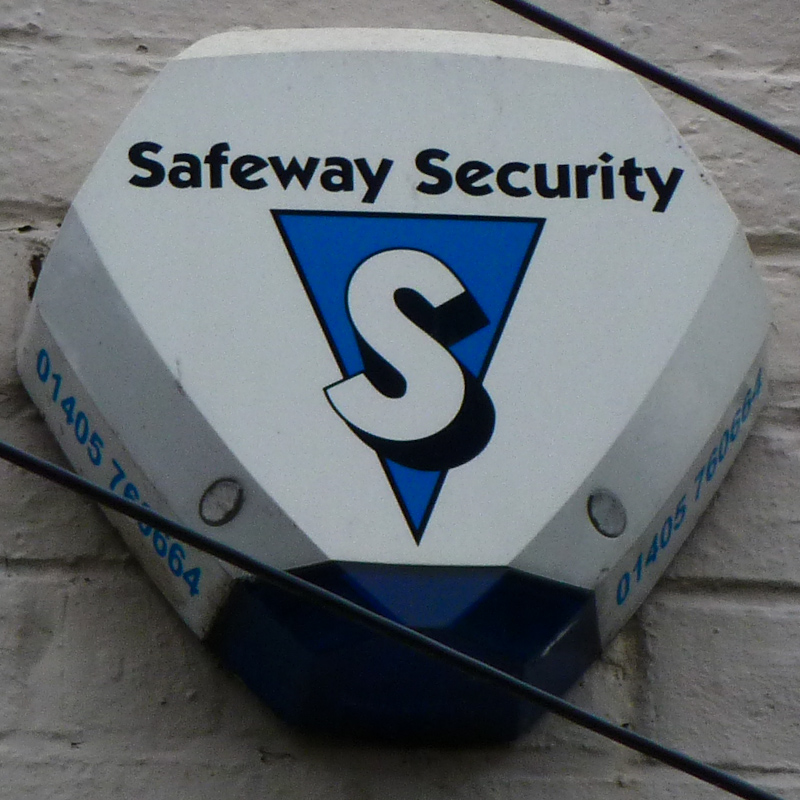 Safeway Security