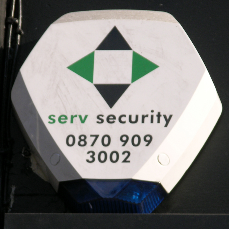 Serv Security