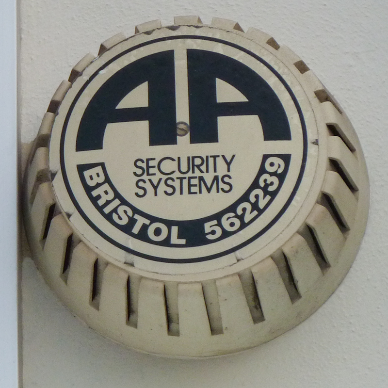 AA Security Systems Bristol