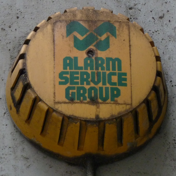 Alarm Service Group