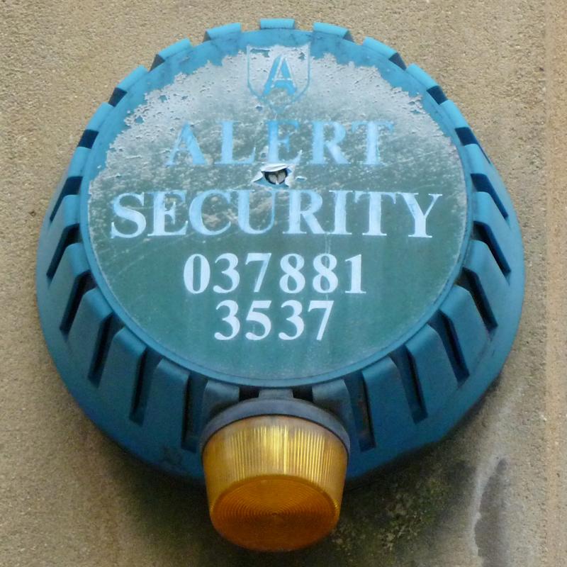 Alert Security