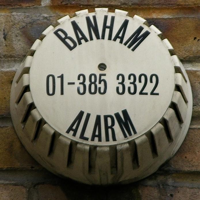 Banham Alarm