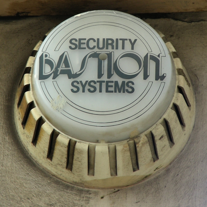 Bastion Security Systems