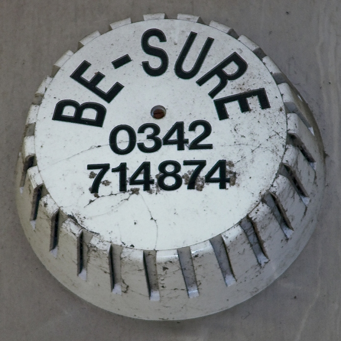 Be-Sure