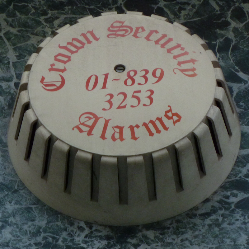Crown Security Alarms