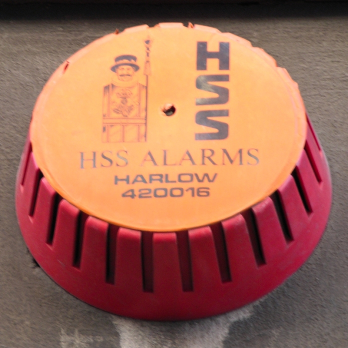 HSS Alarms Harlow