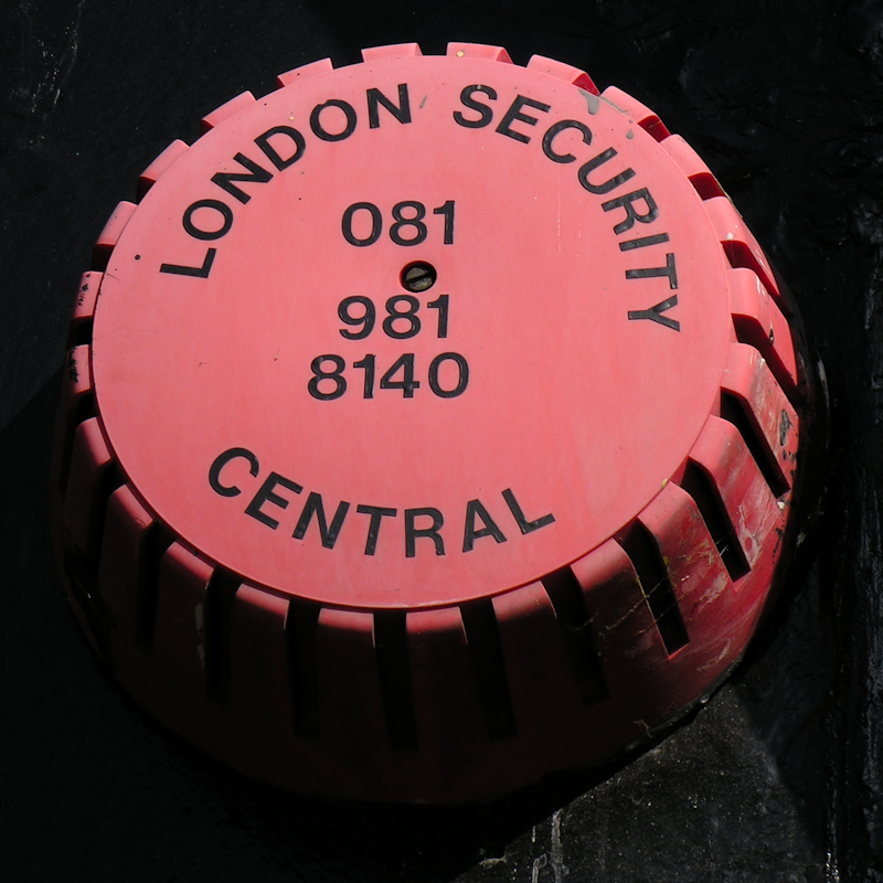 London Security Central