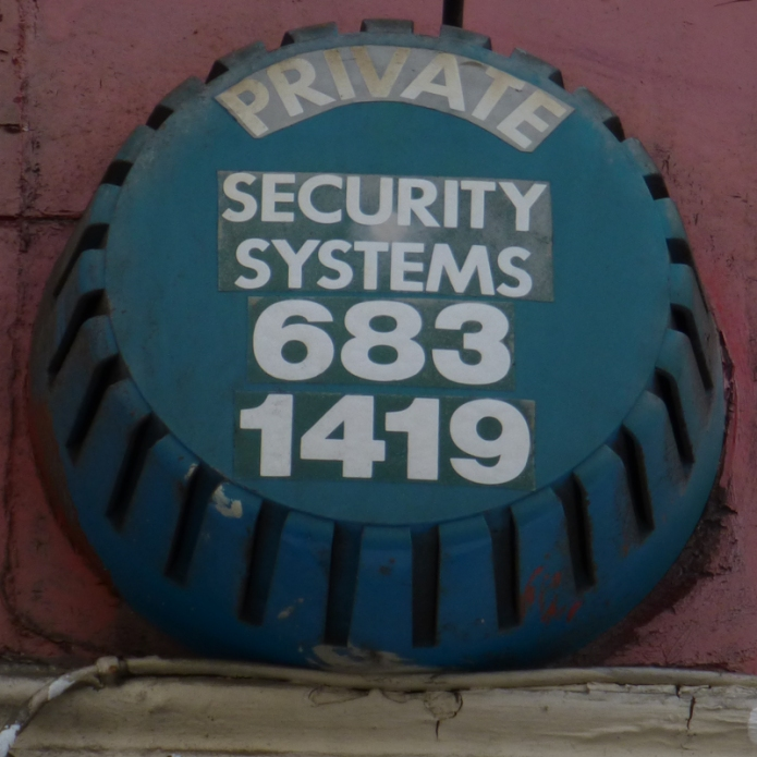 Private Security Systems