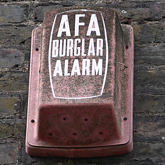 AFA Burglar Alarm