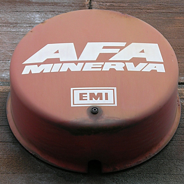 AFA Minerva EMI