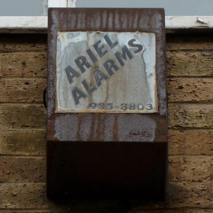 Ariel Alarms