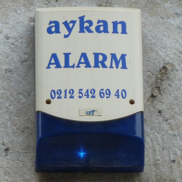 Aykan Alarm