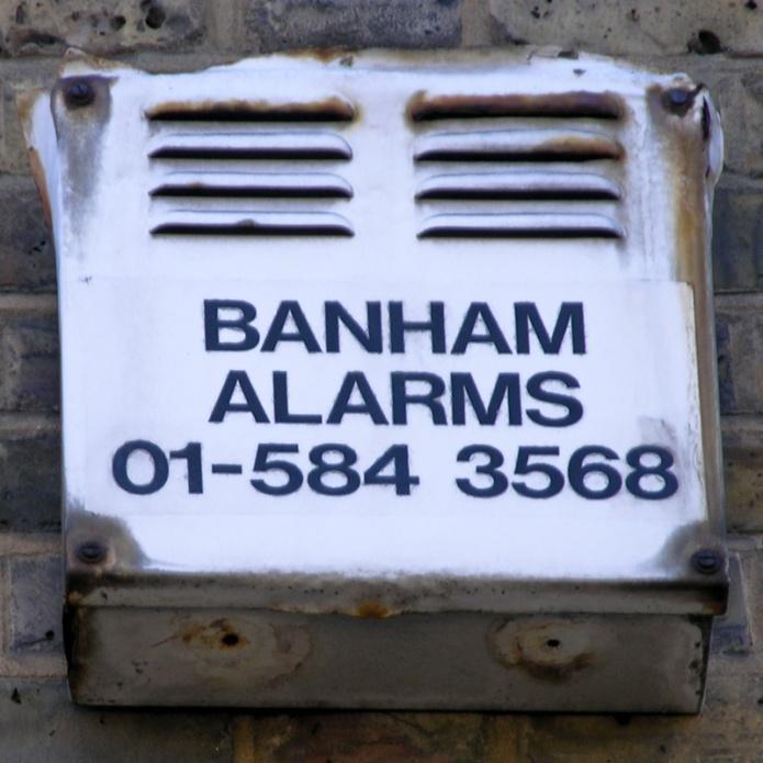 Banham Alarms