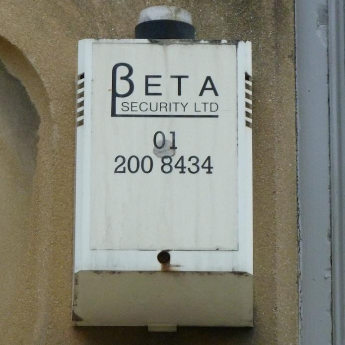 Beta Security Ltd