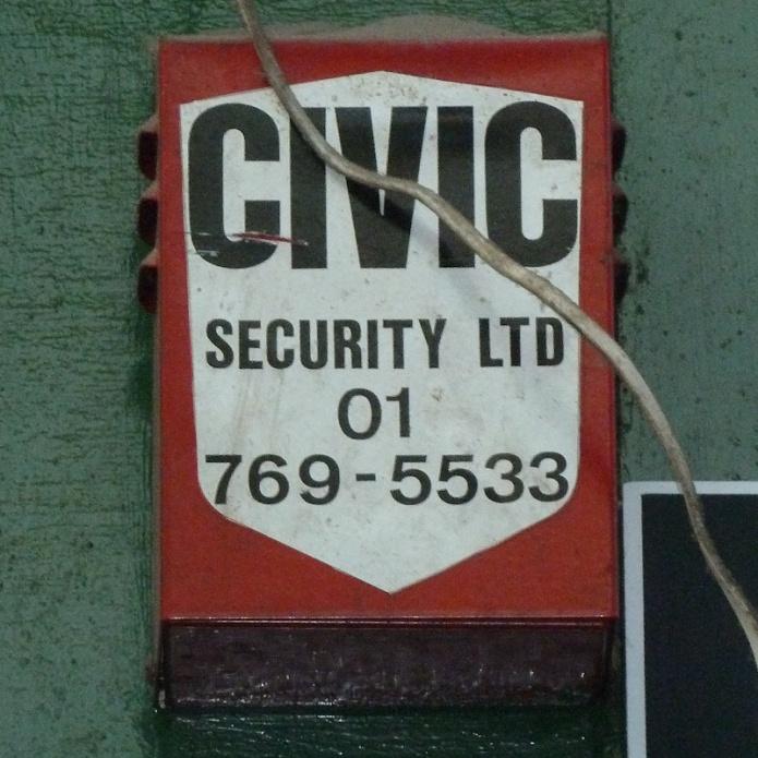 Civic Security Ltd