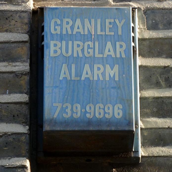 Granley Burglar Alarm
