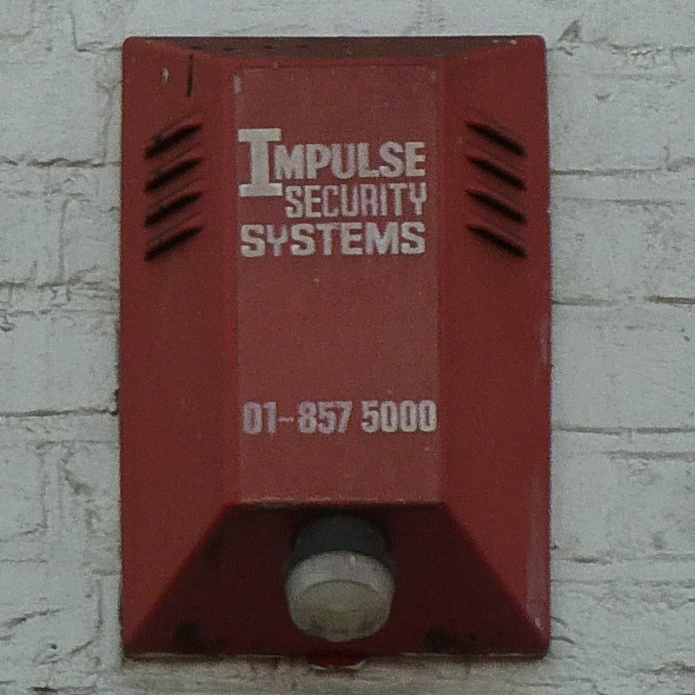 Impulse Security Systems